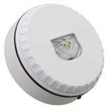 Diffuseur visuel pour alarme incendie avec LED Solista LX