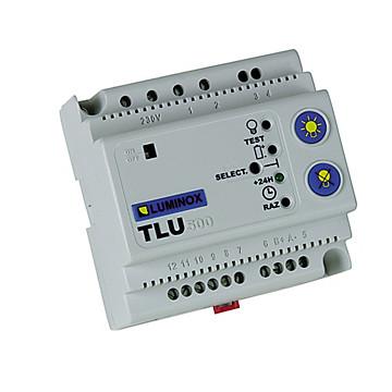 Boîtier de télécommande électronique universelle TLU Luminox Cooper