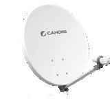 Antenne satellite SMC COMPO 70