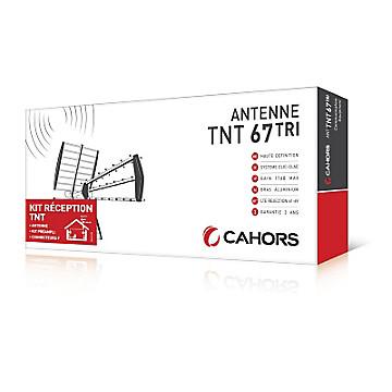 Kit antenne terrestre Cahors