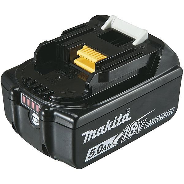 Batterie 18V - 5Ah BL1850B Makita