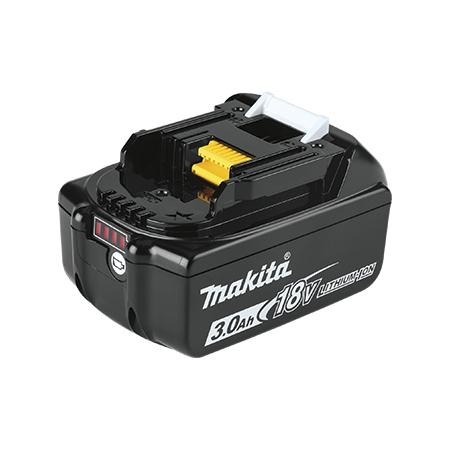 Batterie 18V 3Ah Makita