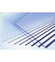 Plaques polycarbonate incolore PC111