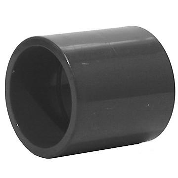 Manchon FF PVC pression à coller Aliaxis