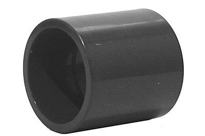 Manchon FF PVC pression à coller