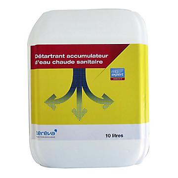 Détartrant accumulateur d'eau chaude sanitaire MB Expert