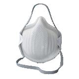 Masques jetables FFP2NRD sans soupape 2400