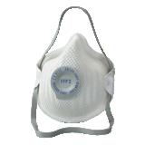 Masques jetables FFP2NRD avec soupape 2405