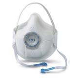 Masque jetable FFP3NRD avec soupape série Smart 2505