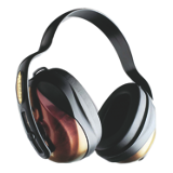 Casque antibruit M2