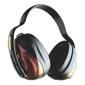 Casque antibruit M2 Moldex
