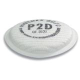 Filtres à particules P2 R D 8070