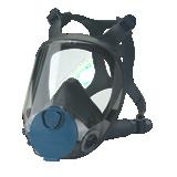 Masque complet réutilisable  9002