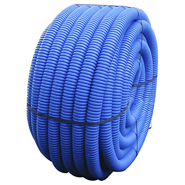 Gaine TPC bleue Polypipe