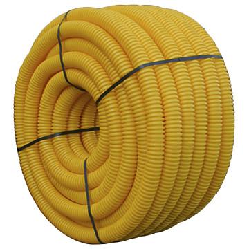 Gaine TPC jaune Polypipe