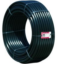Tube PEHD Polybleu PE80 16 bars