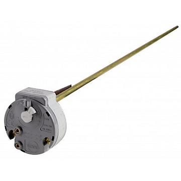 Thermostat mono lg 45 mm avec ressort fixation Mts
