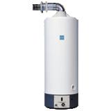 Chauffe-eau gaz Styx stable