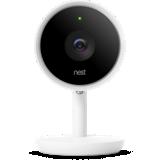 Caméra connectée Nest Cam IQ Intérieur