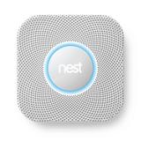 Détecteur de fumée et monoxyde Nest Protect