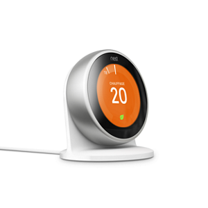 Thermostat connecté Nest (3e Gen) Nest