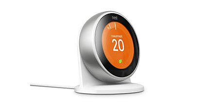 Thermostat connecté Nest (3e Gen)