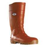 Bottes de sécurité PVC Venise S5