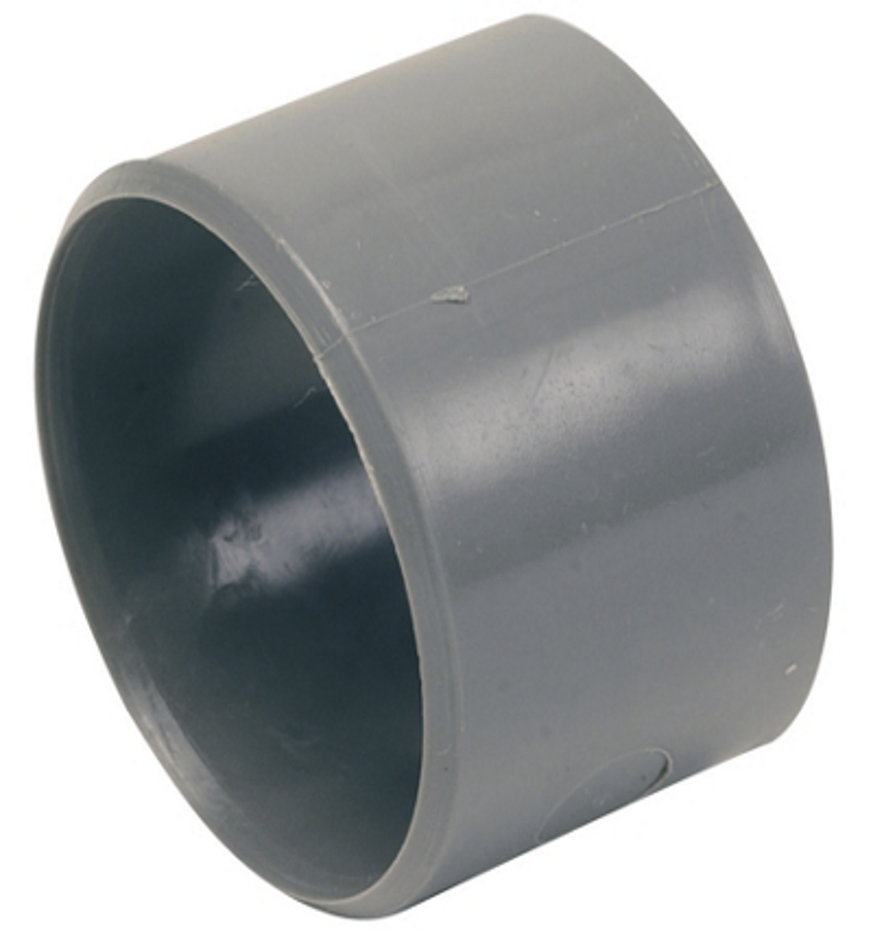 Manchon de réduction pour douille PVC FF Nicoll