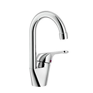Mitigeur lavabo Actu - Bec haut MB Expert