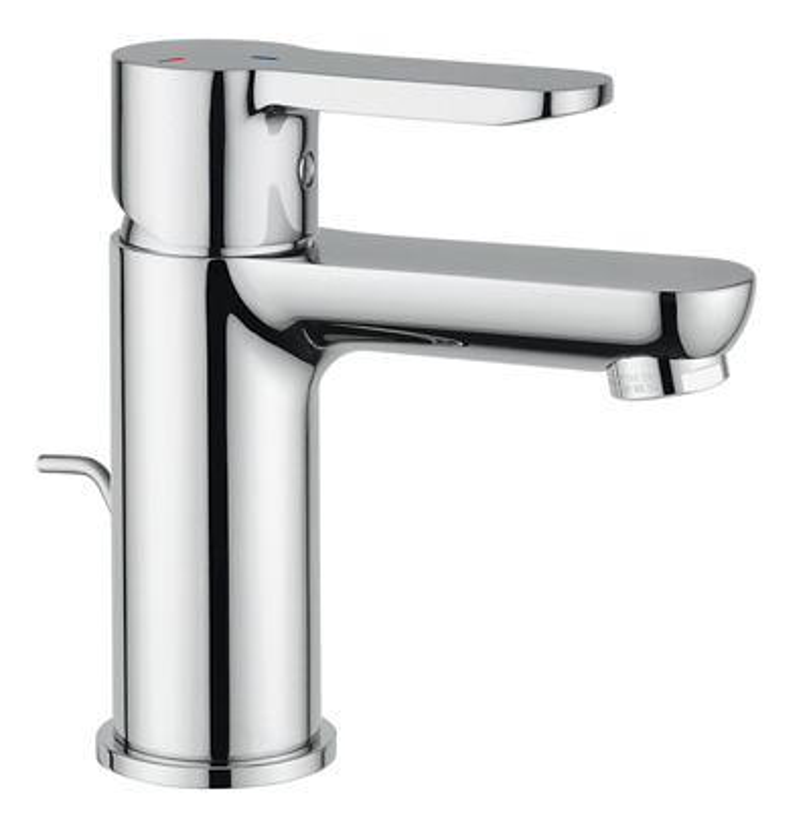 Mitigeur lavabo Ekolo MB Expert