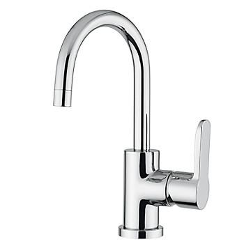 Mitigeur lavabo Ekolo - Bec haut MB Expert