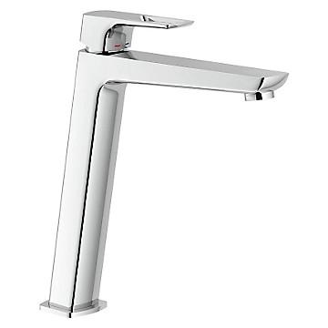 Mitigeur lavabo corps haut Acquario Nobili