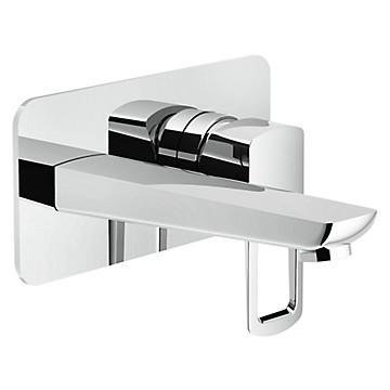 Mitigeur lavabo Acquario - Bec 200 mm Nobili
