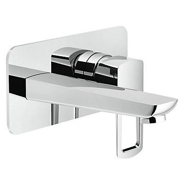 Mitigeur lavabo Acquario - A encastrer Nobili