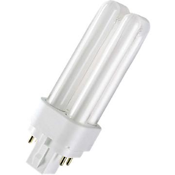 Fluo-compacte ballast séparé électronique Osram