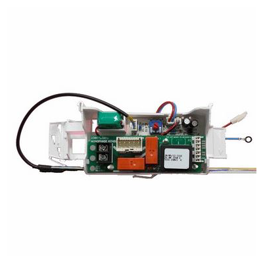 Ensemble thermostat 1200 W Thermor