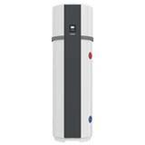 Chauffe-eau thermodynamique Aéromax 5 Connecté vertical sur socle