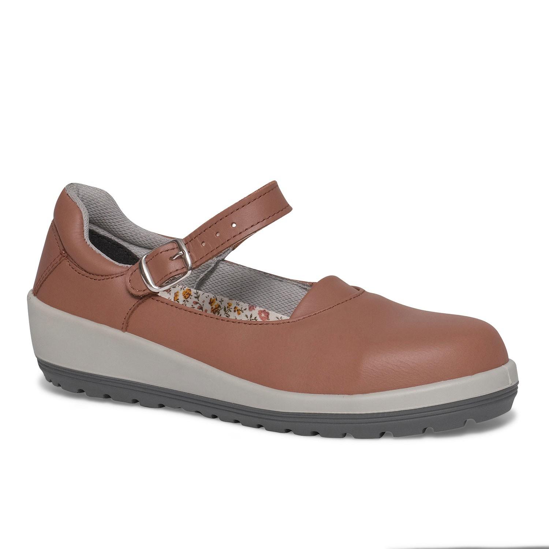 Chaussures basses Bianca 1728 - Brique Parade