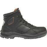 Chaussures de sécurité hautes Treyk noir