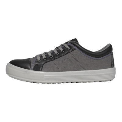 Chaussures basses Vance gris 7850 Parade
