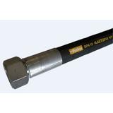 Tuyau hydraulique Blastopark - Caoutchouc synthétique - Noir