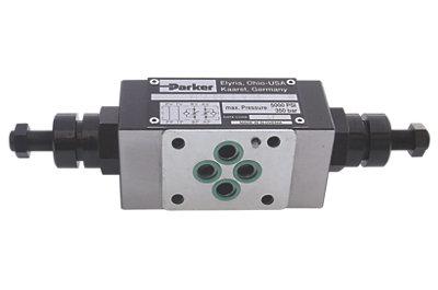 Limiteur de débit montage CETOP 3