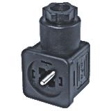 Connecteur DIN 43650 A