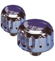 Bouchon de réservoir métallique non préssurisé série ABxxxx