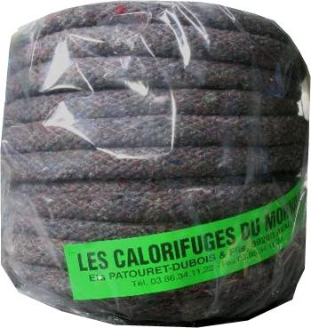 Bourrelet calorifuge DUB Patouret-Dubois