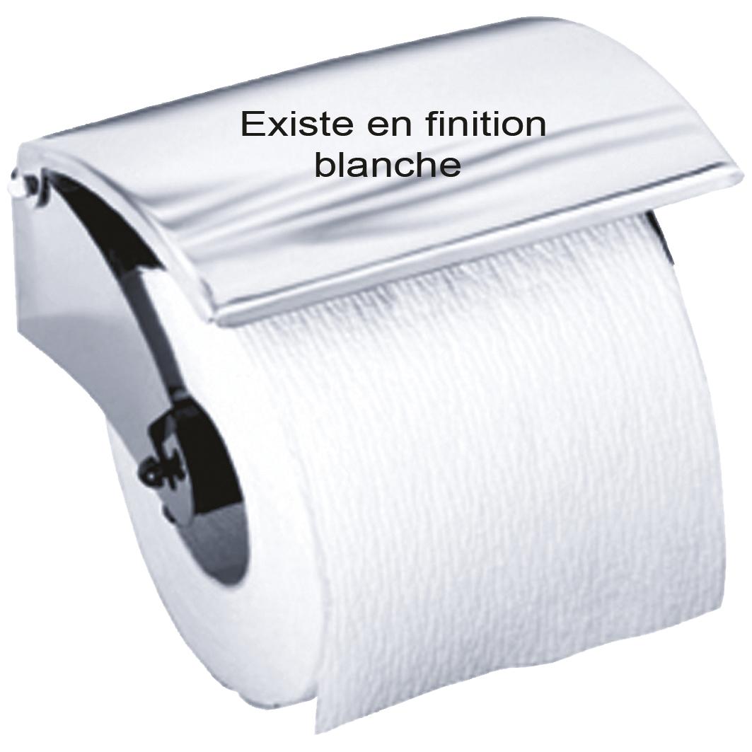 Distributeur de papier WC rouleau Pellet