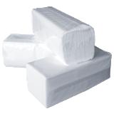 Papier d'essuie-mains 2 plis