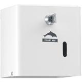 Distributeur de papier WC mixte - Acier