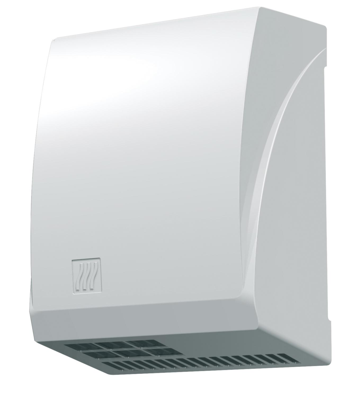 Sèche-mains électrique automatique - Aluminium Pellet