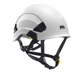 Casque de chantier Vertex - Blanc